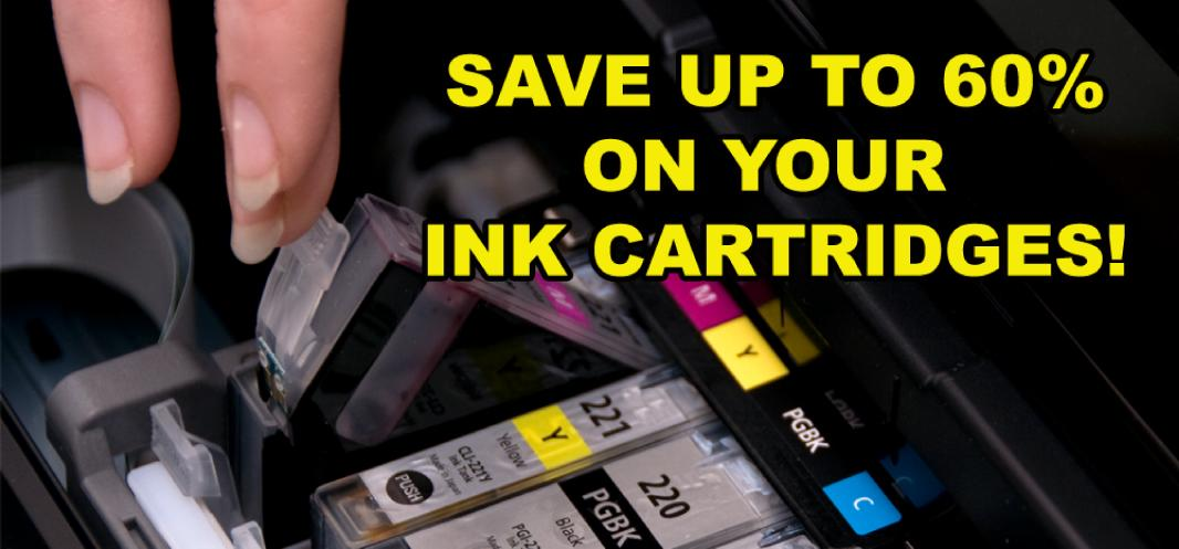Ink and Toner Medic - home of the refillable printer